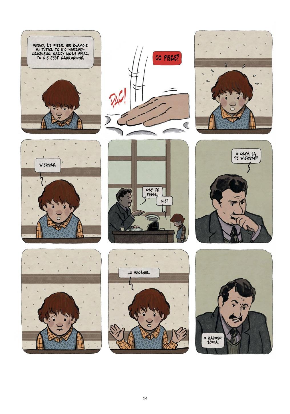 Dzieci i ludzie