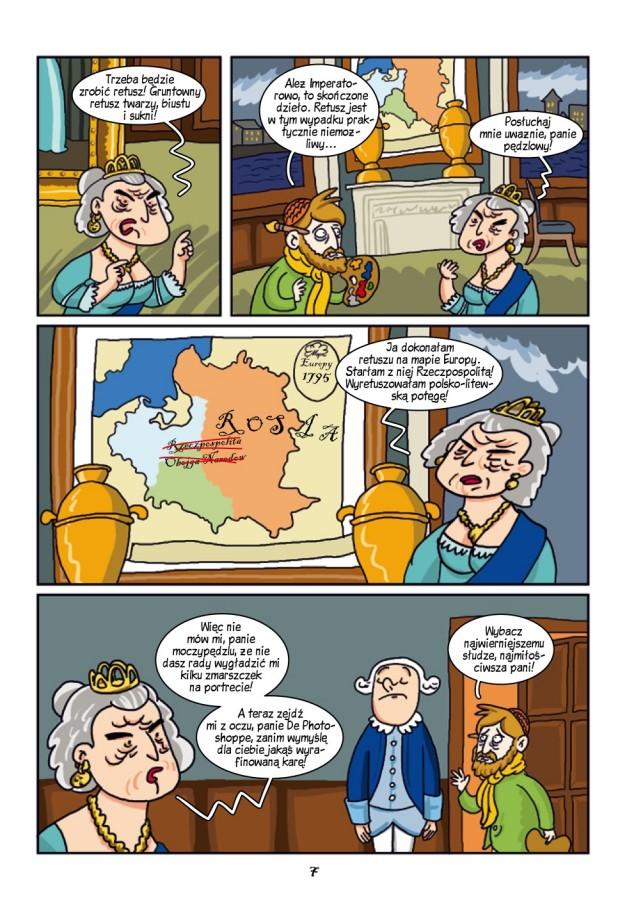 Bartnik Ignat i skarb puszczy
