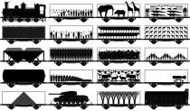 THE WHOLE Locomotive IDEOLO