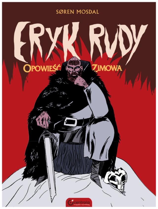 Eryk_Rudy_okladka