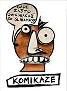Komikaze omot.cdr