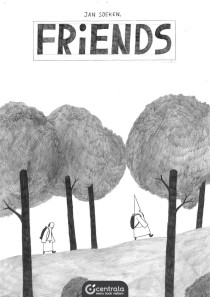 """Friends"" Jan Seoken"